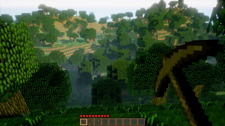 minecraft unreal engine 4 3