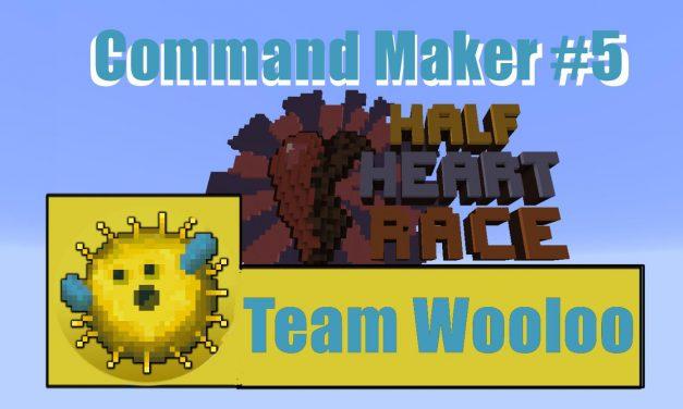 Command Maker #5
