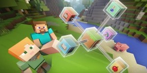 Minecraft : Education Edition bêta fermée en mai !