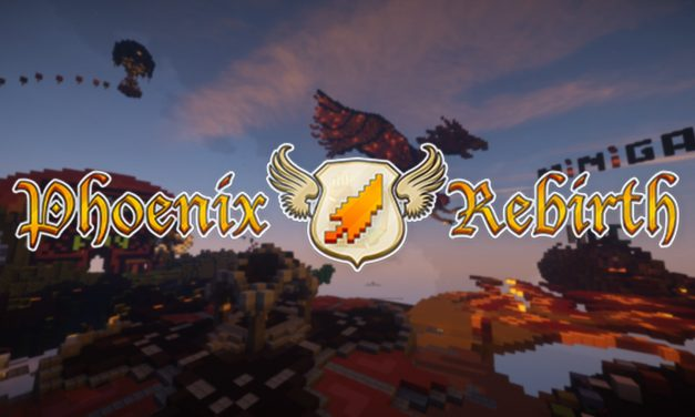 Phoenix-Rebirth, serveur Mini-jeux