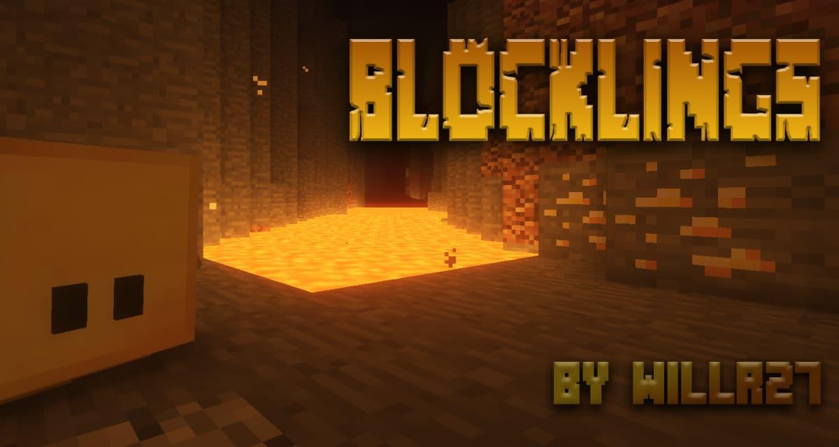 Blocklings – Mod – 1.10.2 → 1.12.2