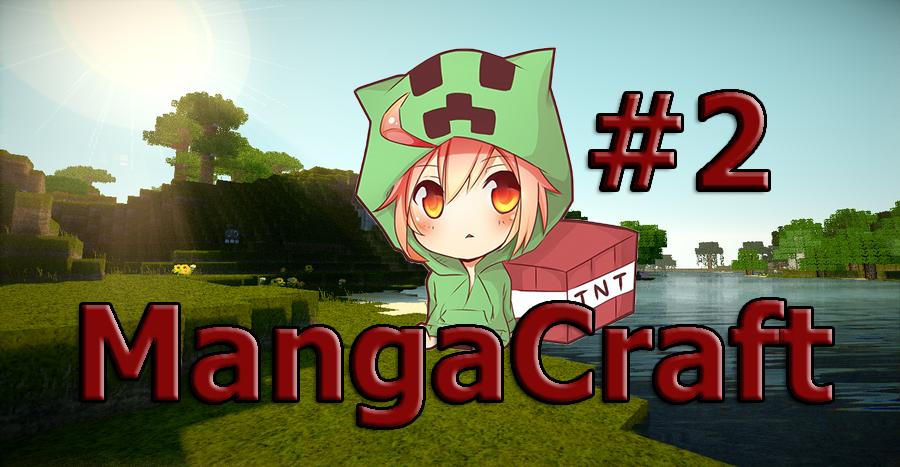 MangaCraft #2