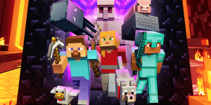 Minecraft Realms Pocket Edition et Win 10