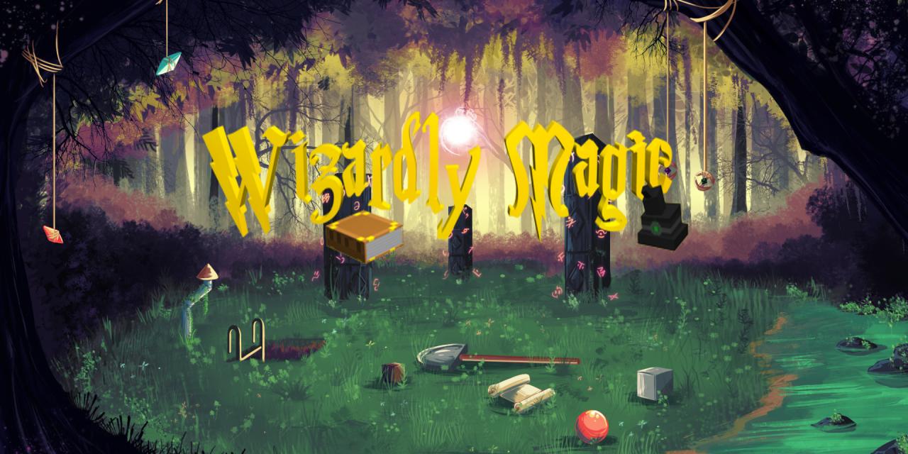 Wizardly Magic