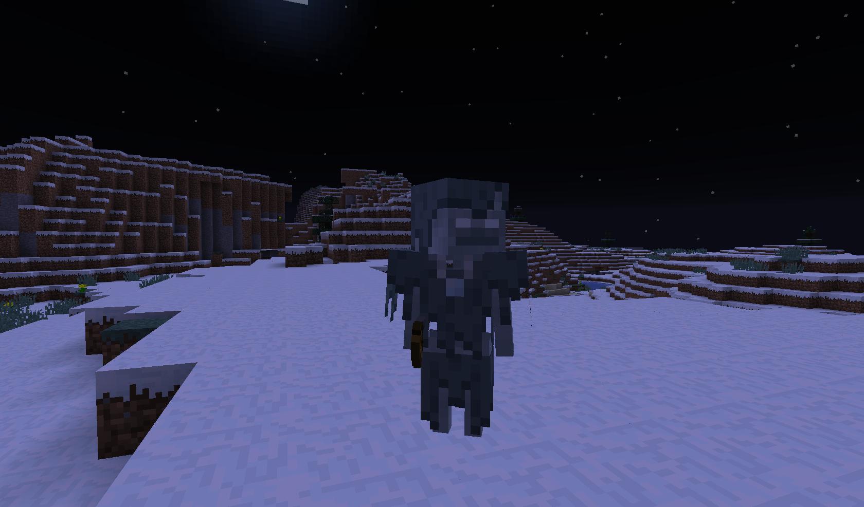 1.10-Frostburn Update • Minecraft.fr