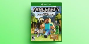 Minecraft Xbox One & Realms