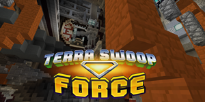 [Map] Terra Swoop Force [1.11.2]