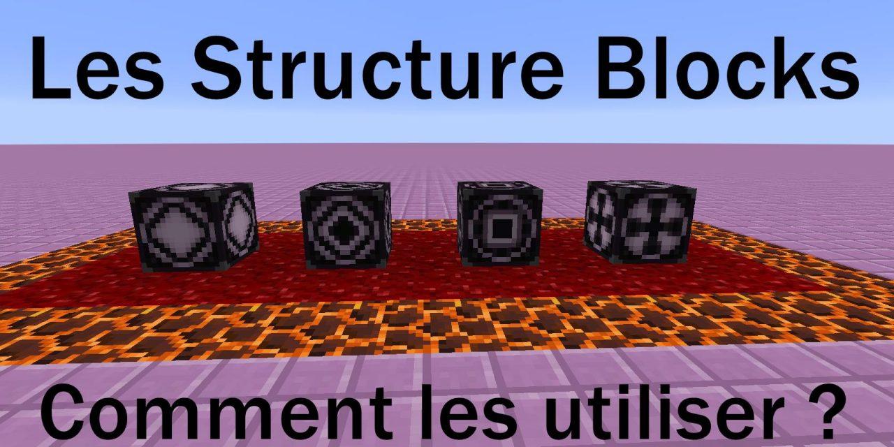 Les Structure Blocks