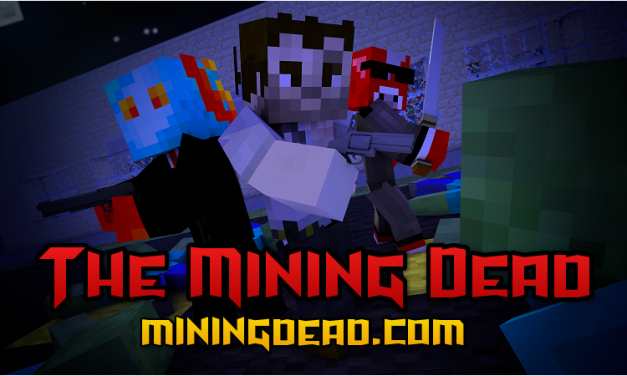 The Mining Dead