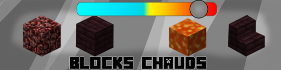 Blocks chauds