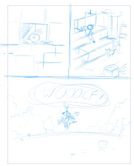 Comics minecraft