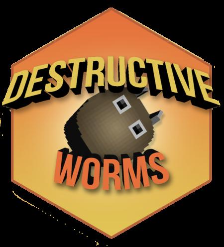 LogoDestructiveWorms