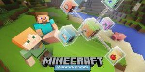 Les ajouts de Minecraft Education