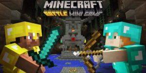 Battle Minigame