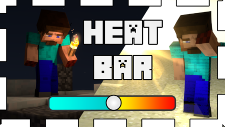 Miniature heat bar