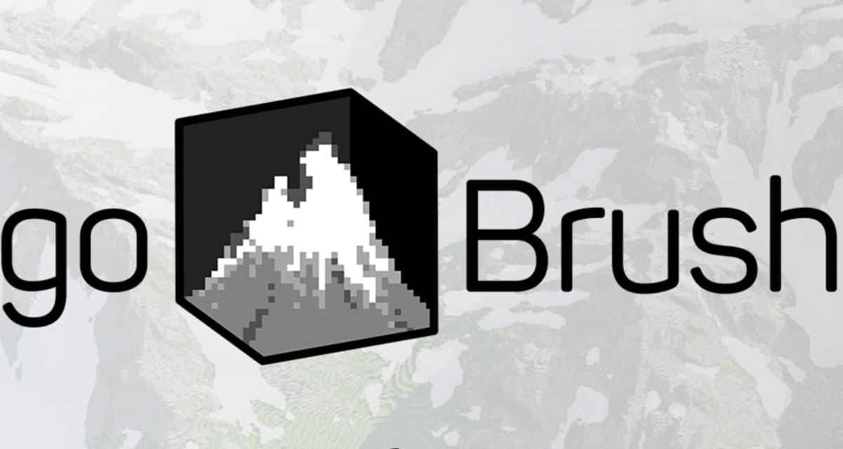 goBrush – Plugin