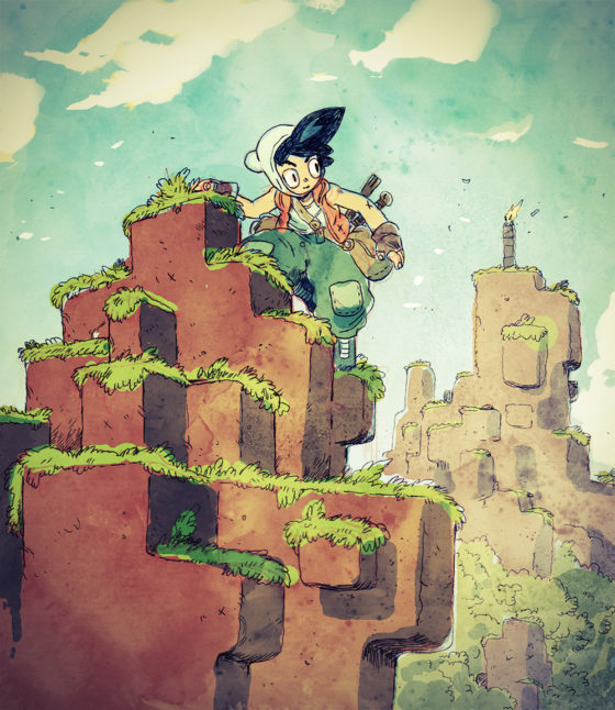 guillaume singelin comics minecraft 8