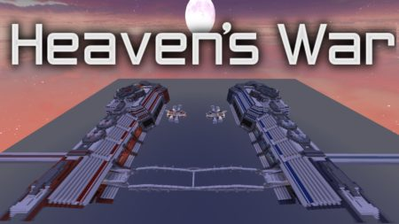 heaven s war trailer
