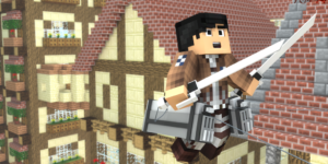 shingeki_no_kyojin_minecraft_attack_on_titan_me_by_amirhayabuza-d7xbwg6