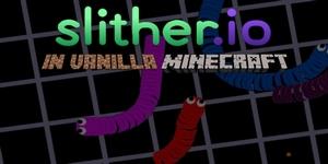 Slither.io dans Minecraft