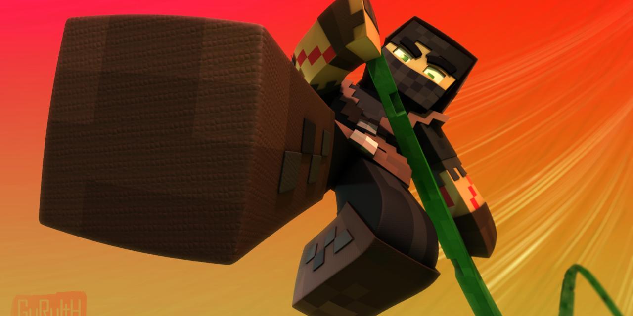 NinjaGear Mod