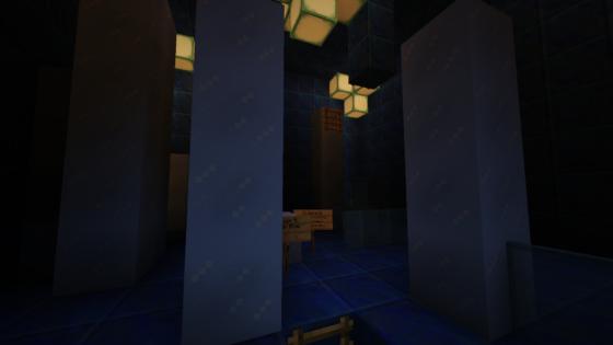 Niveau 5: Bleu profond