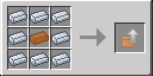 Copper to Silver