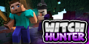 witch hunter minecraft