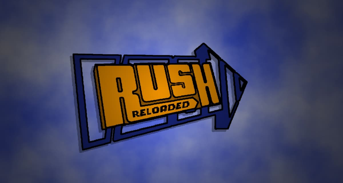 Rush Reloaded – Map – 1.13 → 1.14