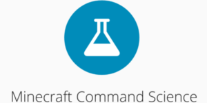 Minecraft Command Science