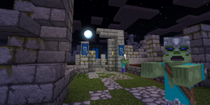 Changelog 0.15.8 Minecraft PE & Win 10