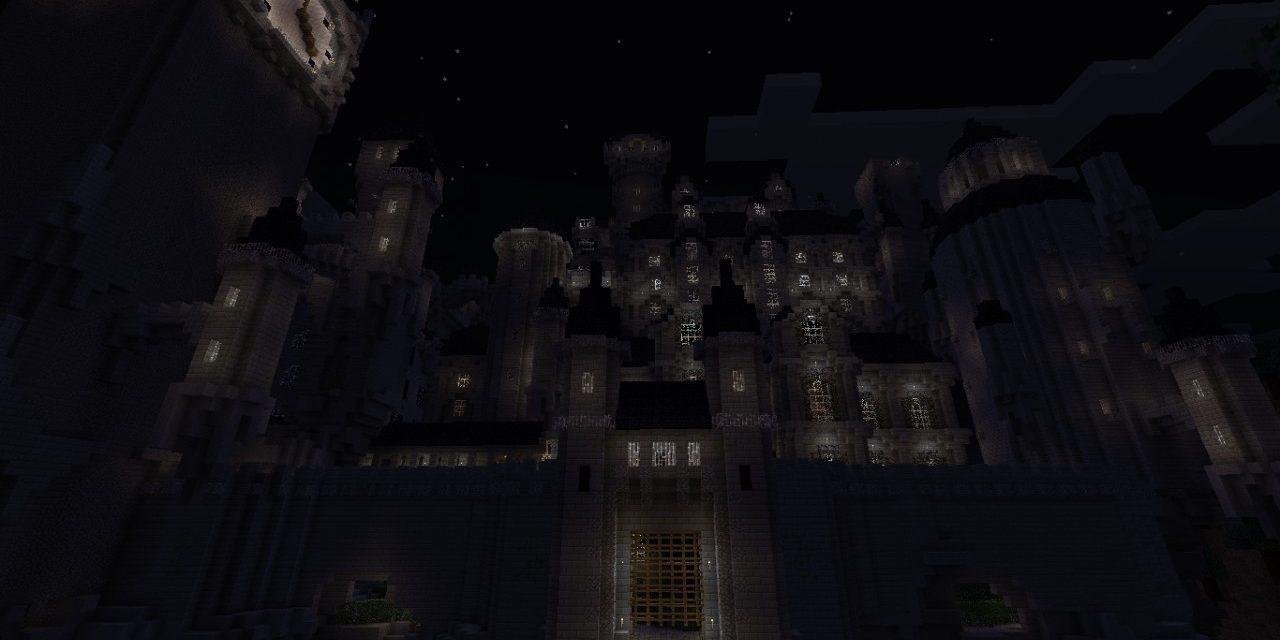 Le château de Dracula
