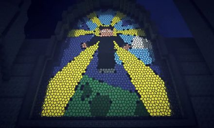 Les films dans Minecraft [Partie 2]