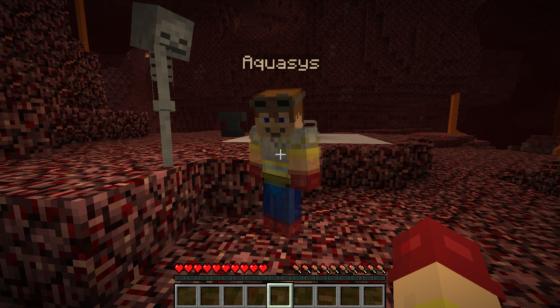 Regarde maman, je suis dans un mod Minecraft ! Est-ce que tu es enfin fiere ?