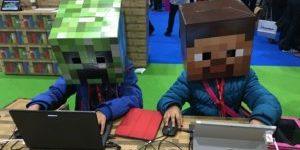 Minecraft Education Edition : C'est parti !