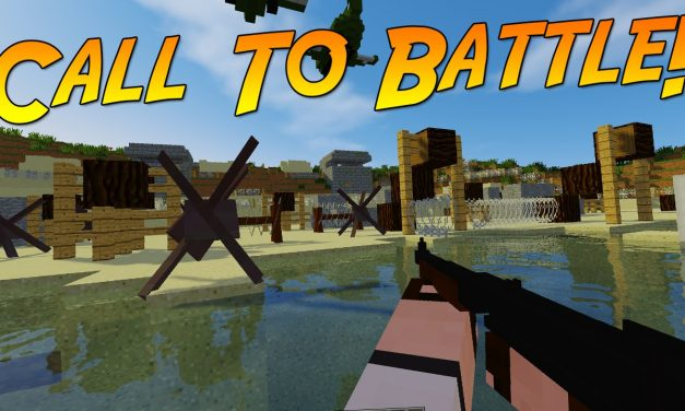 Call to battle mod