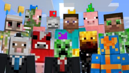 Minecraft Pocket Edition souffle sa cinquième bougie !