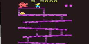 L'Atari 2600 dans Minecraft !