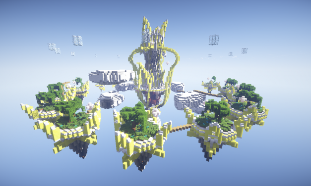 Plugin SkyWars
