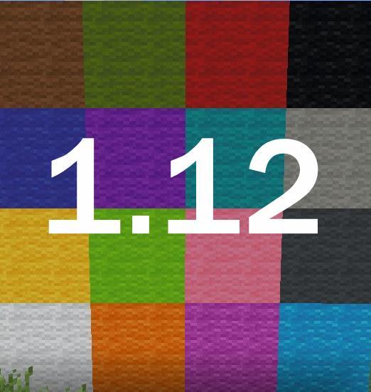 [1.12] De nouvelles laines et de nouvelles bannières !
