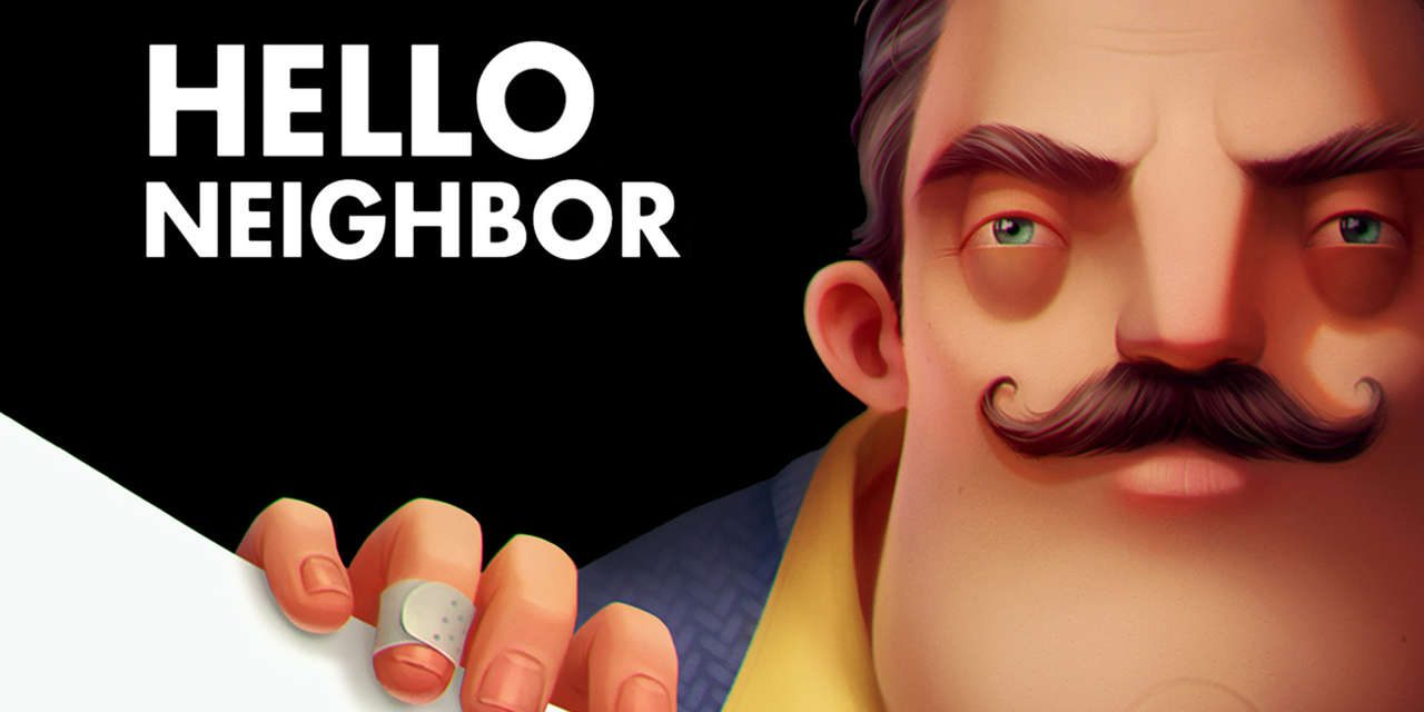 Hello Neighbor… ou son adaptation Minecraftienne