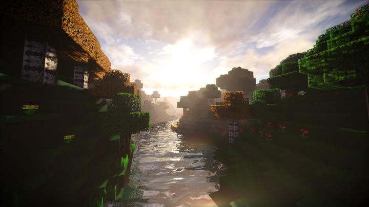 Présentation du jeu   Minecraft.fr