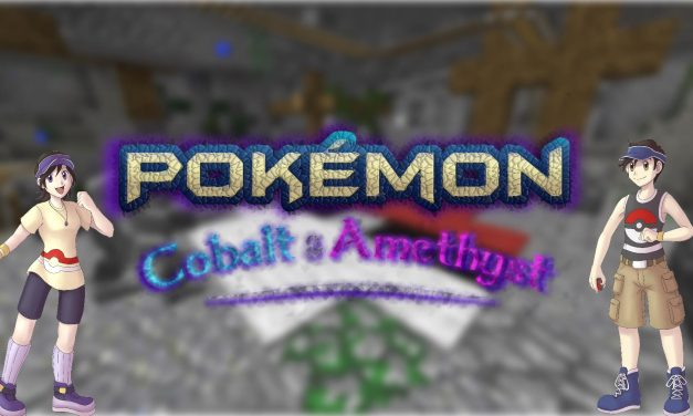 Une aventure Pokémon exclusive sur Minecraft en Vanilla !