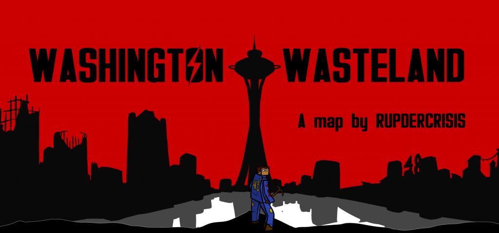 Washington Wasteland