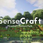 [Pack de Textures] SenseCraft – 1.12 → 1.14