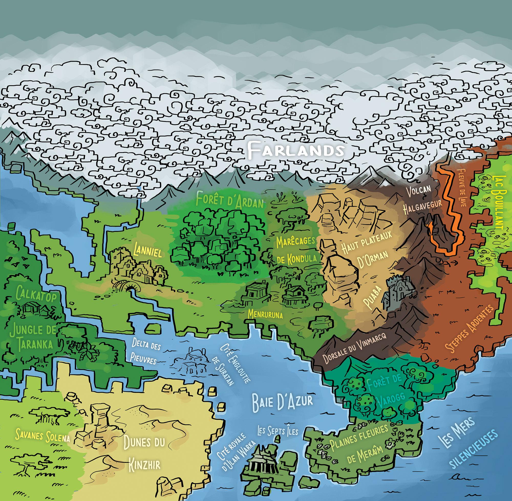 Frigiel Et Fluffy Le Retour De L Enderdragon Minecraft Fr