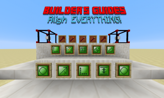 Builder's Guides