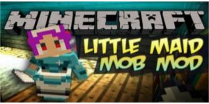 LittleMaidMob