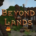 [Pack de Textures] Beyond The Lands – 1.12 → 1.15