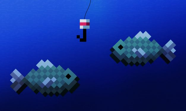 Le «poisson Mélenchon»